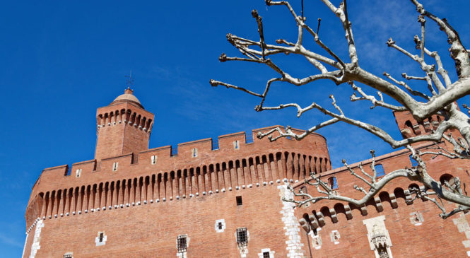 PERPIGNAN: Un clochard de Perpignan se fait passer pour un guide touristique