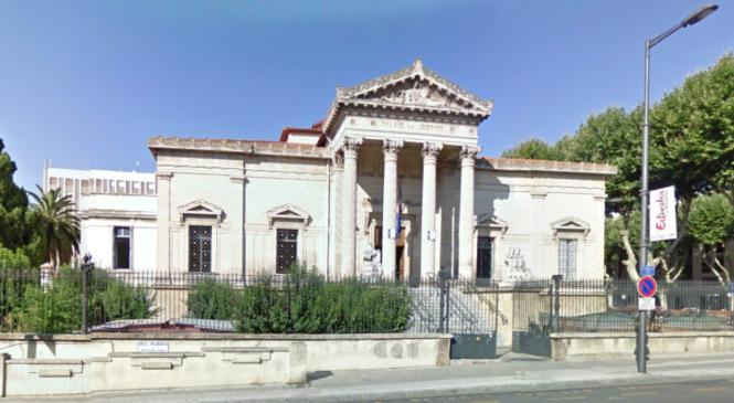 PERPIGNAN : Le tribunal de Perpignan est élu meilleur divertissement de la région