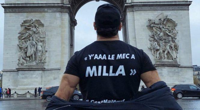 Y'AAA LE MEC A MILLA ! ! ! ! ! UNE PHRASE DEVENUE CULTE MÊME EN PRISON