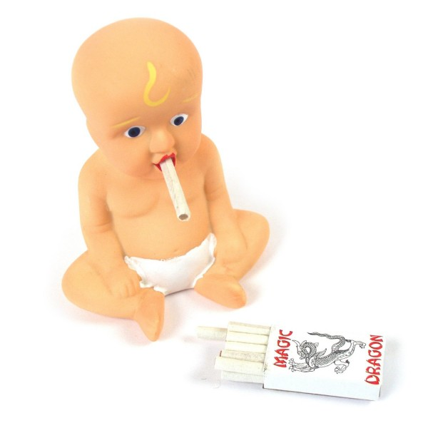 bébé-smocker-bouche-cadeau-noel