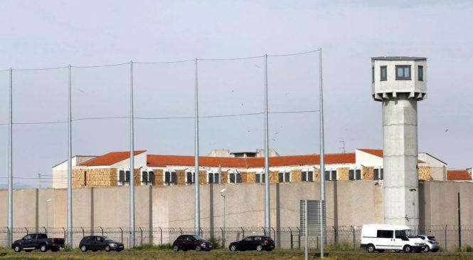 PERPIGNAN: DES COLIS LANCÉS TRÈS SUSPECTS DANS LA PRISON DE PERPIGNAN
