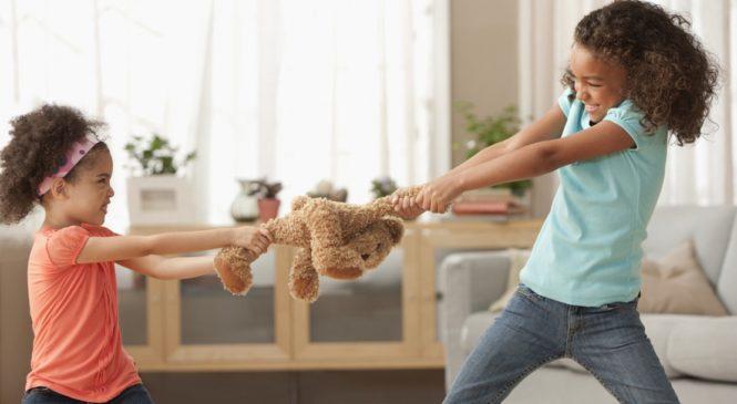 CORONAVIRUS : 85% DES PARENTS REGRETTENT LEURS ENFANTS A CAUSE DU CONFINEMENT